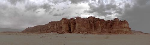 Solomon Pillars