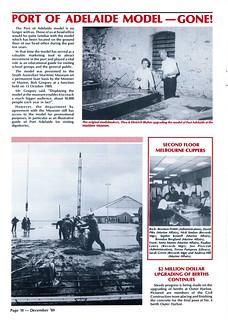 DMH Harbor Talk : 1989 / 12 10