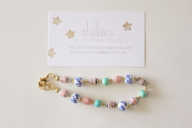 stellaire bracelet