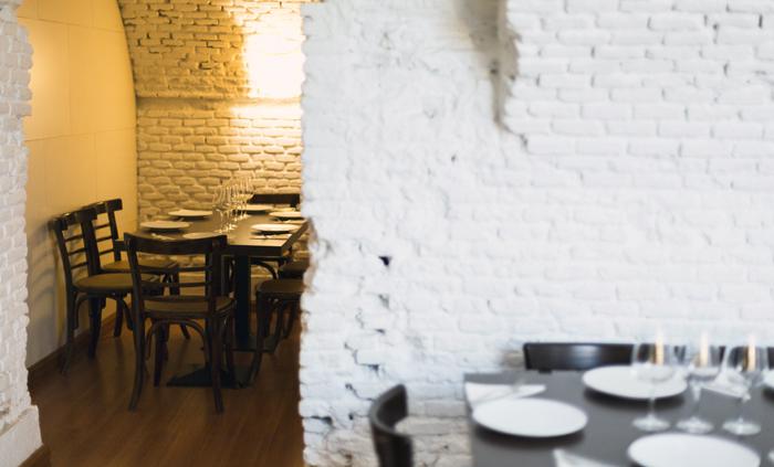 #Bdeli barbara crespo restaurants cool fashion blogger blog de moda trattoria la tavernetta italian food alonso martinez madrid
