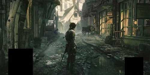 Assassin's Creed Unity screen leaks, video has been removed