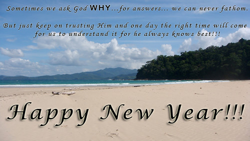 Quotes For Happy New Year