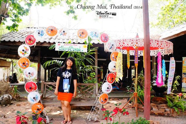 Thailand - Chiang Mai 02
