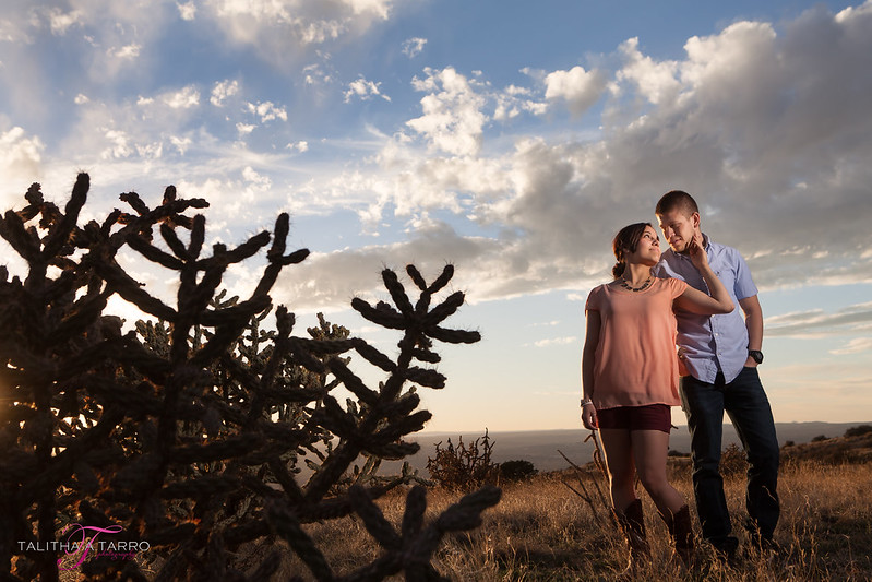 New Mexico Engagement012