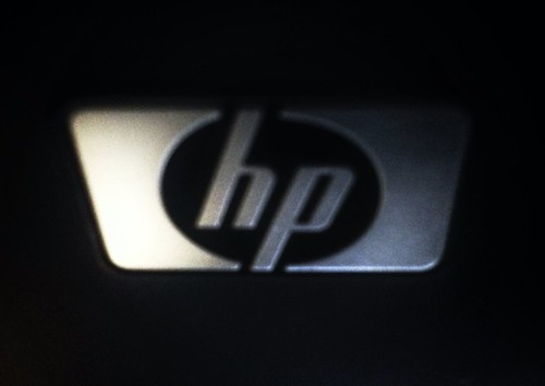 HP - Project 365 / 109