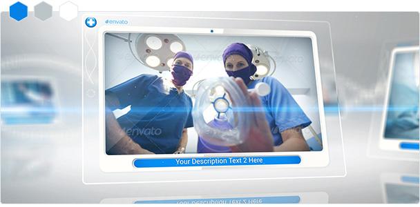 Custom-Color Medical Displays 1