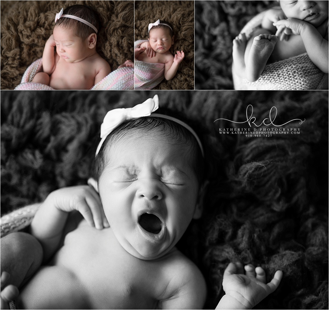 Fayetteville NC Newborn Photographer_0258