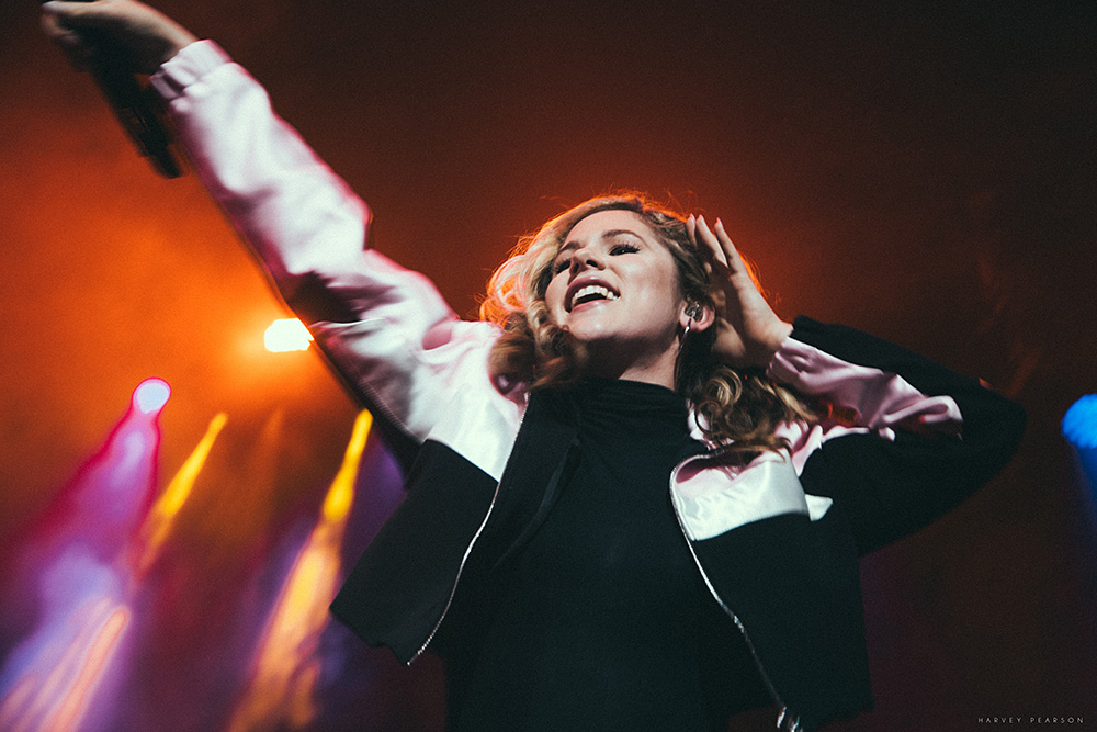 Katy B @ Brixton Academy, London 14/05/16