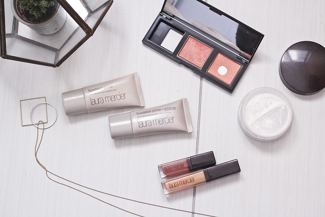 top products from laura mercier