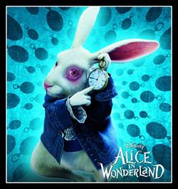 White Rabbit - Inspiration