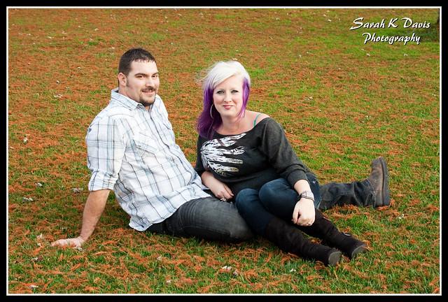 Brad & Shandi