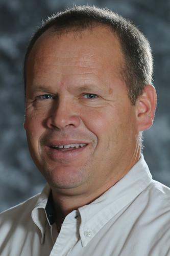 Dr. Richard Rawlins
