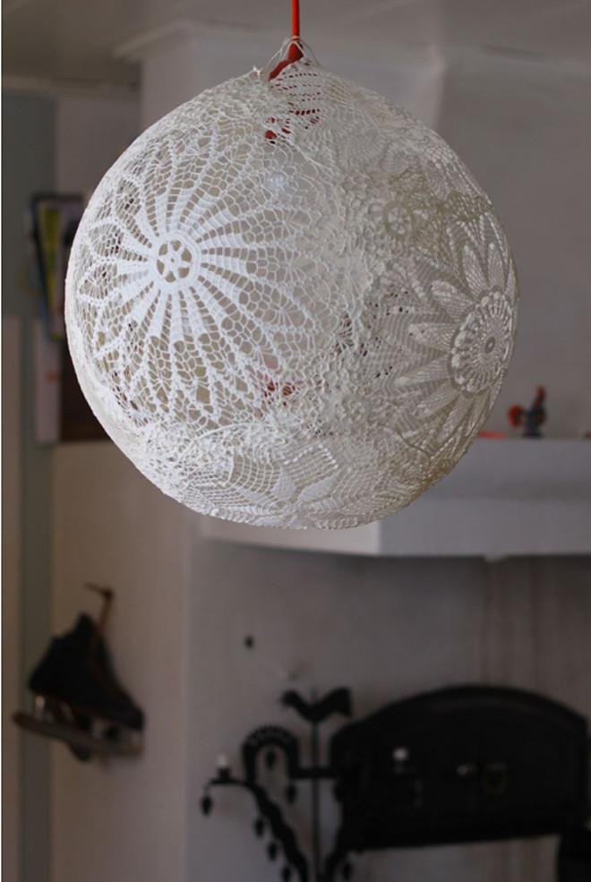 Lamp Doiley 4