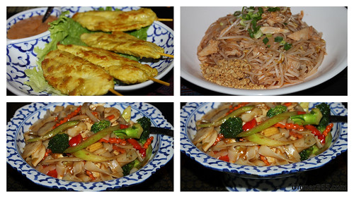 Day 332 - Dinner @ Thai Restaurant