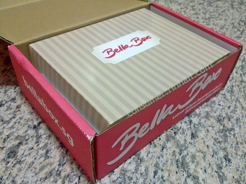 Bellabox within a box
