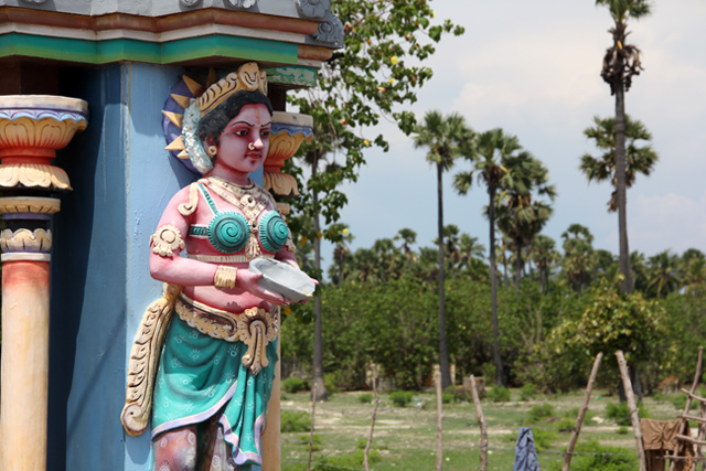 Jaffna, Sri Lanka