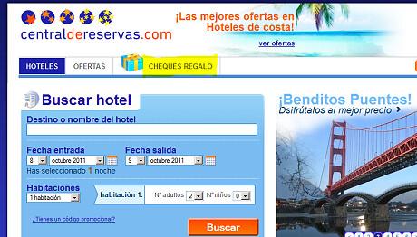 Cheque Regalo de 60€ en compras superiores a 500€ en Cestic.es