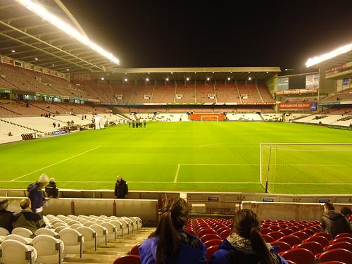 Bilbao | San Mamés | Estadio