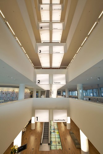 OBA etages