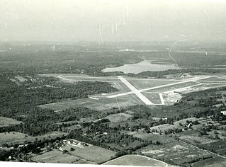 Beverly Municipal Airport, MA