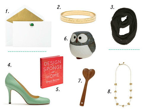 Gift Guide: Best Friend