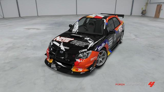 NOS Energy Subaru  6437744725_1b0acf6810_z