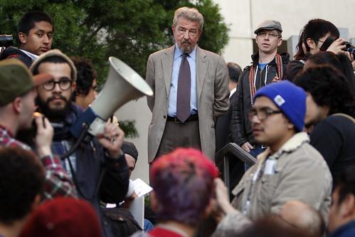Occupy SFSU
