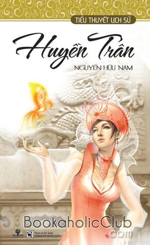 Huyền Trân - Nguyễn Hữu Nam
