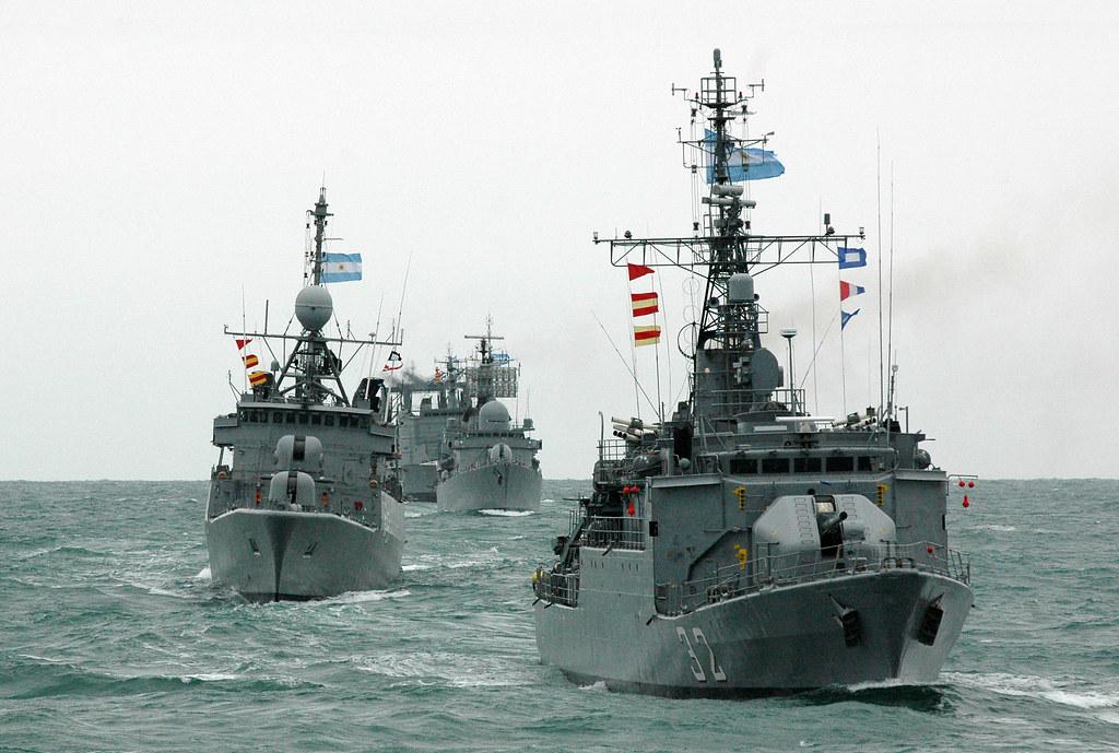Resultado de imagen para dia de la armada nacional argentina resumen