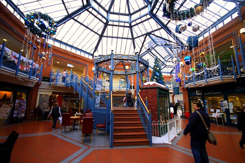 Royal Star Arcade, Maidstone
