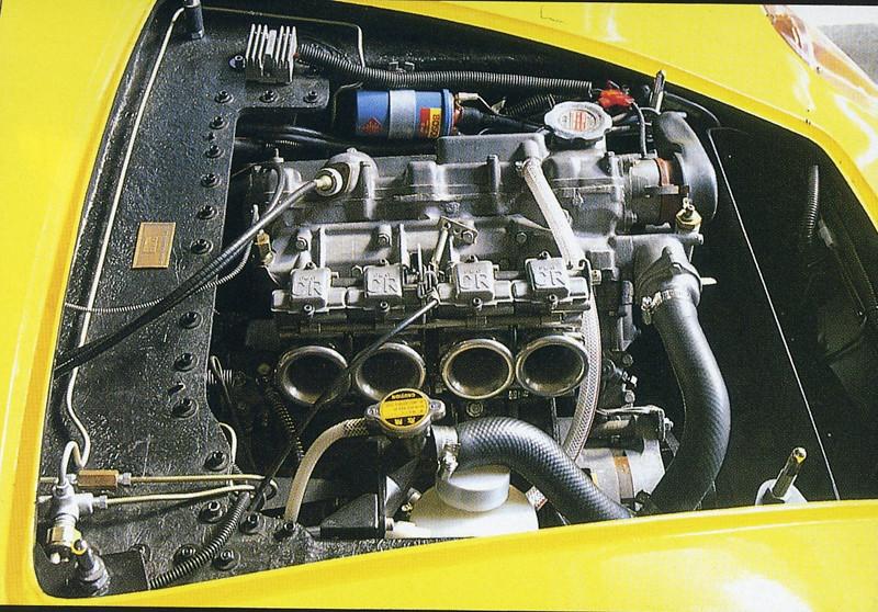 Honda S600 For Sale >> Nostalgic Specials - Honda S600, S800, and Autozam AZ-1 ...