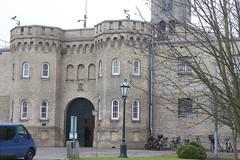 Vridsløselille Statsfængsel, Albertslund