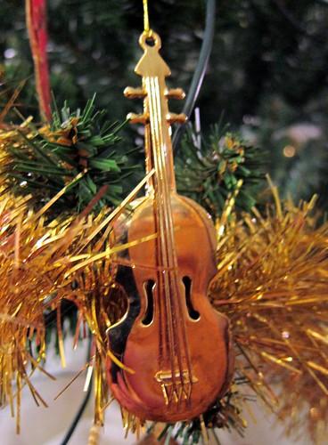 Joulukoristeet by Anna Amnell