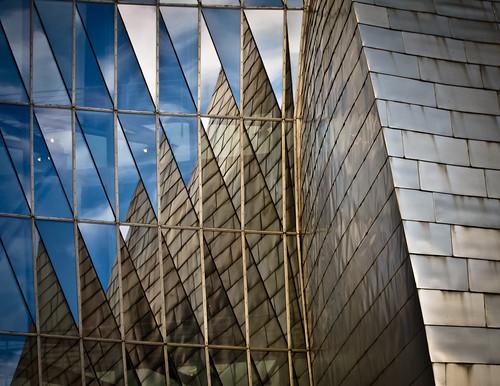 Detalle del Guggenheim - 1 - 338/365