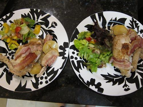 both plates