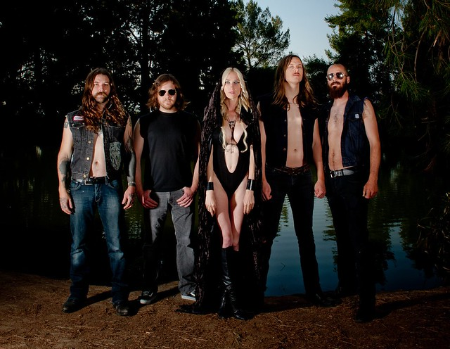 Huntress sign to Napalm Records gig listings metal gigs