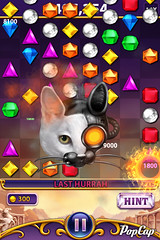 Bejeweled Blitz (iPhone)