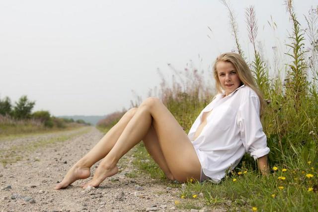 35 Мария Носова