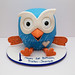 Tristen's Hoot by Rouvelee's Creations