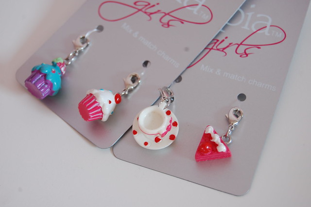 stitch marker charms