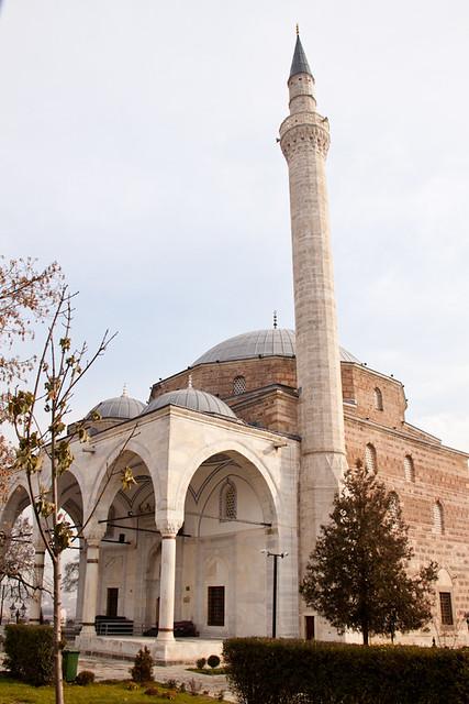 Mustafa Pasha Mosque