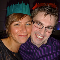 Evening Mail Christmas Party 2011