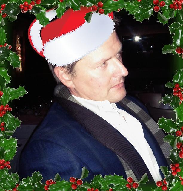 ChristmasMatt