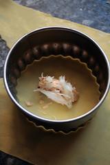 6498178259 86d0609c19 m Tortellini maison au crabe et Saint Jacques, sauce citronnelle et gingembre