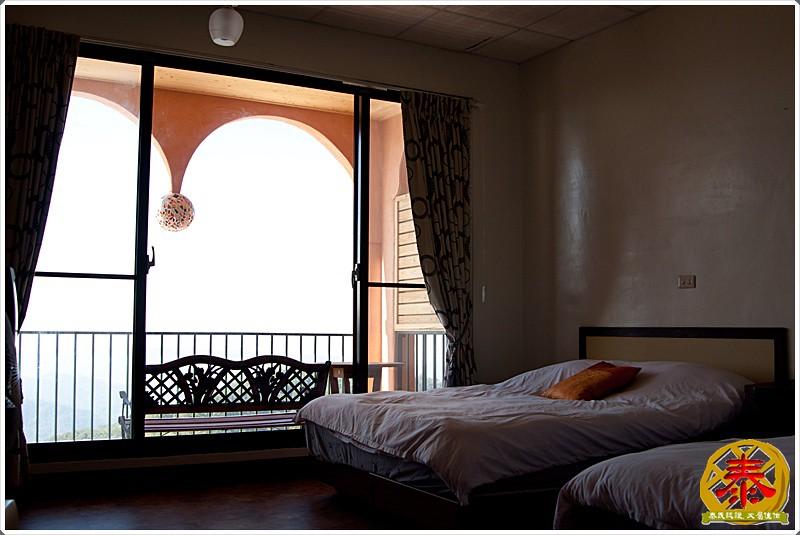 2011-12-03雲洞山莊