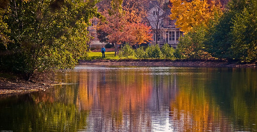 Tenney Park, Madison WI (by: Dawn Perry, creative commons license)