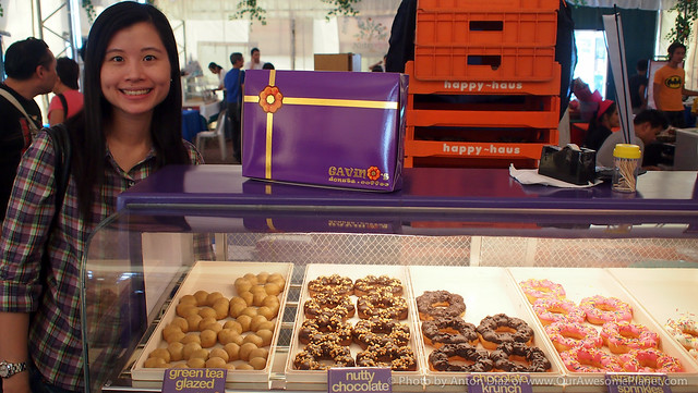 Food Gift Ideas Manila