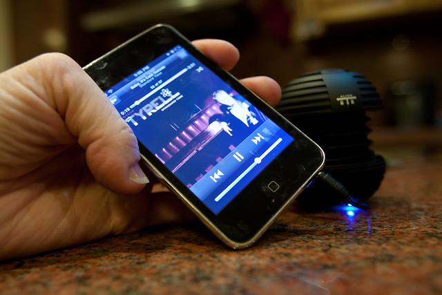 Christmas Music 2011