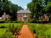 Kenmore House, Fredericksburg, VA.