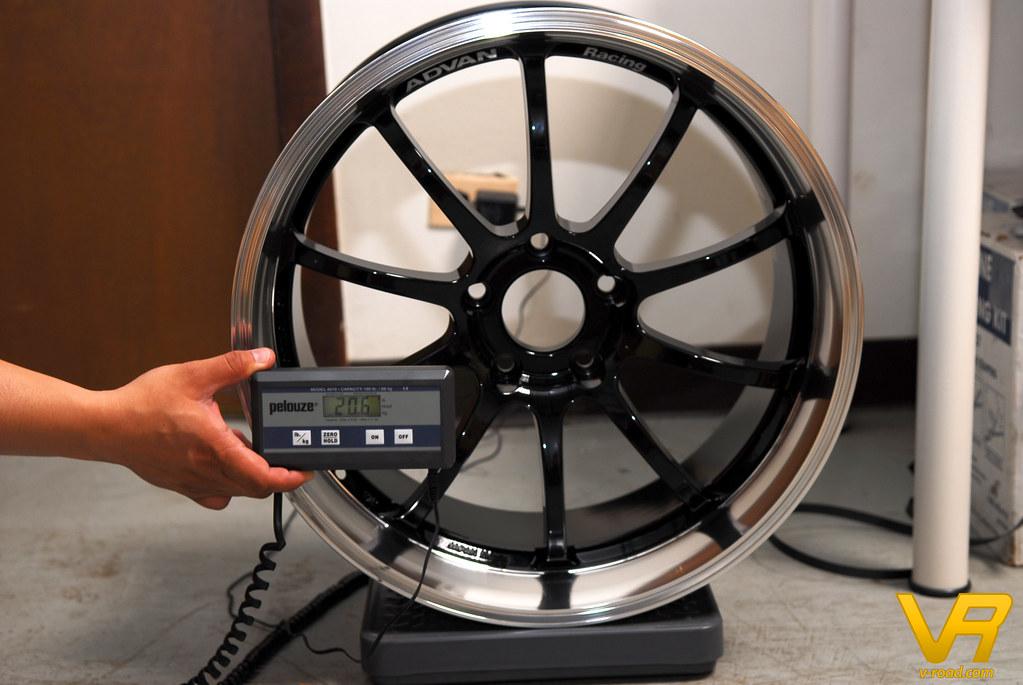 Thread Aftermarket Wheel Weight Parison